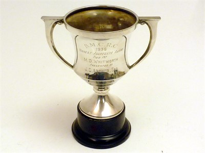 Lot 21 - 1936 Brooklands Trophy