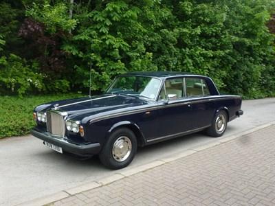 Lot 1-1978 Bentley T2