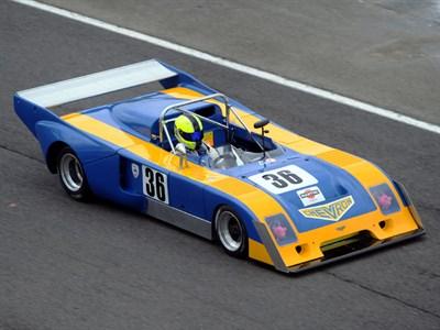 Lot 54-1973 Chevron B23/M36