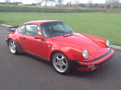 Lot 65 - 1972 Porsche 911 TV-E