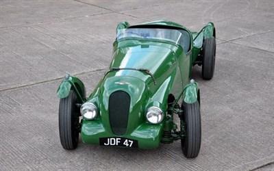 Lot 119 - 1949 Lagonda 2.6 Sports Special