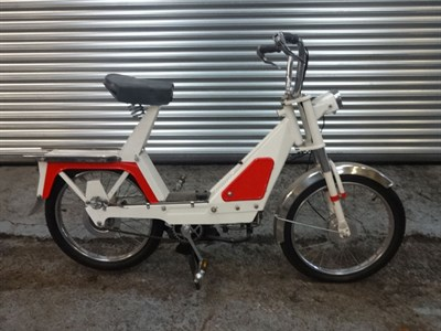Lot 31 - 1970s Solex Flash