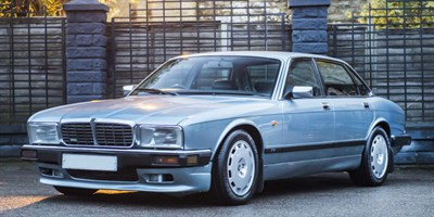 Lot 65-1992 Jaguar XJR 4.0 TWR