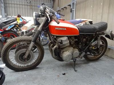 Lot 17-c.1974 Japauto 1000 VX