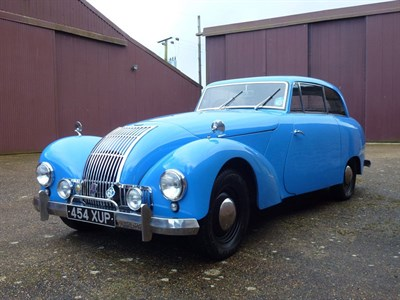 Lot 22-1951 Allard P1