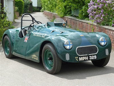 Lot 66-1948 Connaught L2