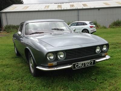 Lot 70-1967 OSI 20M TS