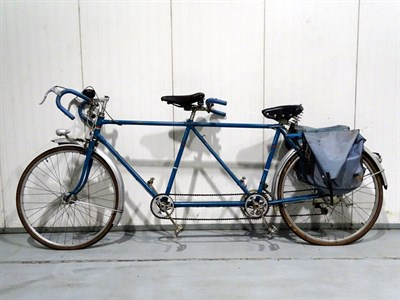 Lot 6-Cycles Arliguie Tandem