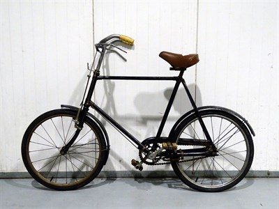 Lot 9-Childs Bicycle