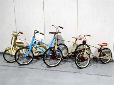 Lot 5 - Childs Bicycles
