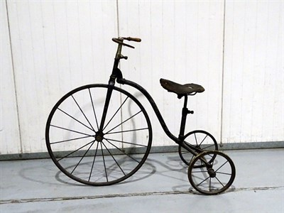 Lot 24 - Childs Tricycle