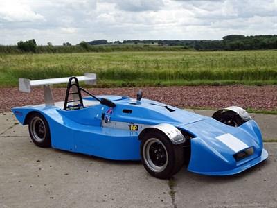 Lot 48 - Formula 750