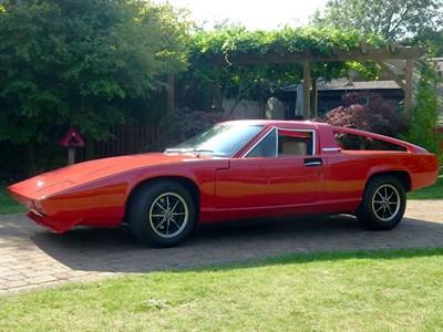 Lot 58-1972 Lotus GS Europa Twin Cam