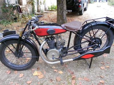 Lot 48 - 1929 Dollar G3 350