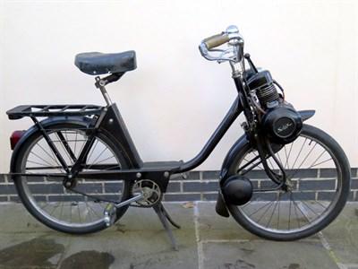 Lot 91 - 1961 VeloSoleX S2200