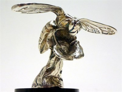 Lot 65 - La Gueppe 'The Wasp' Accessory Mascot by Urbain