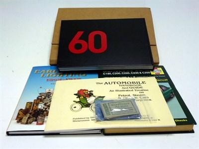 Lot 39 - Assorted Literature