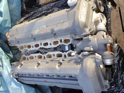 Lot 53 - Aston Martin Virage 6-Litre V12 Engine