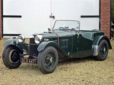 Lot 26-1948 HRG 1500
