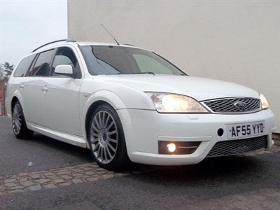 Lot 100 - 2005 Ford Mondeo ST220 Estate