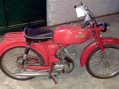 Lot 70-1964 Bianchi Falco Sport