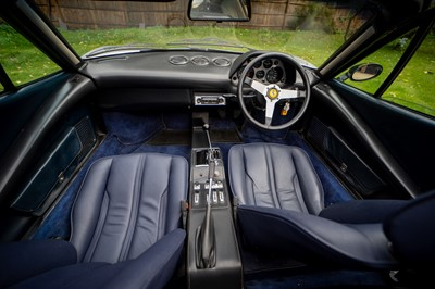 Lot 32-1978 Ferrari 308 GTS