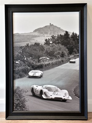 Lot 75-'1000 km Nurburgring, 1969'