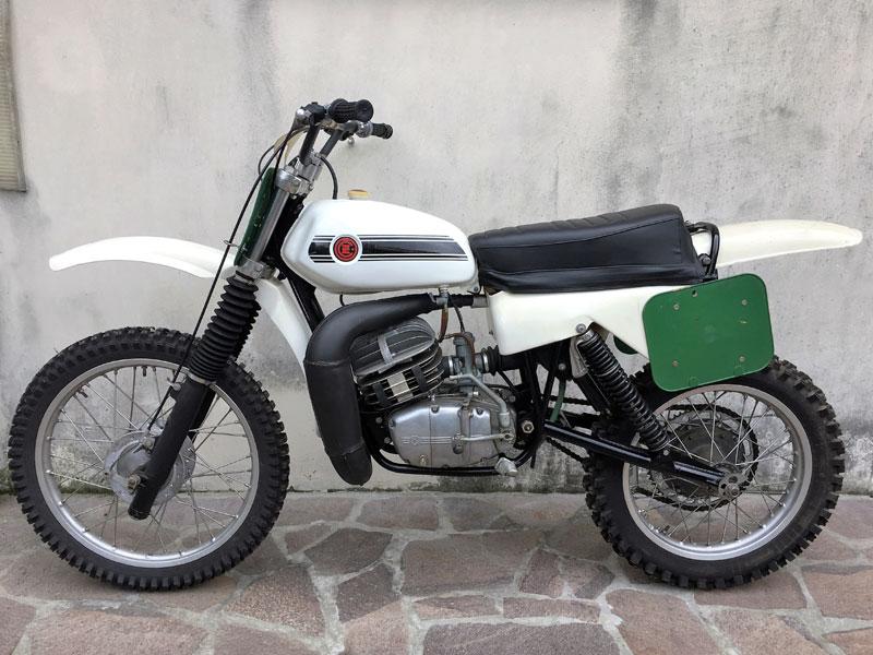 Lot 14 - 1983 CZ Type 513