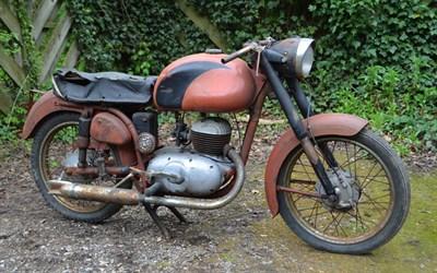 Lot 141-c.1958 Bianchi Mendola