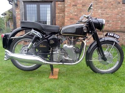 Lot 85 - 1964 Velocette Viper