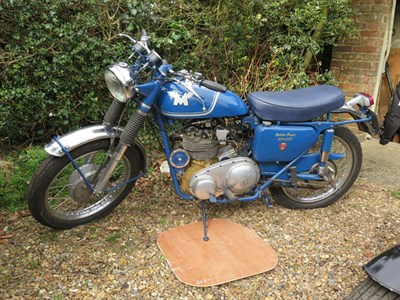 Lot 73 - 1963 Matchless G50CSR Golden Eagle Replica