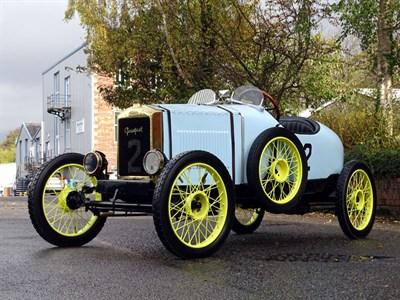 Lot 16-1924 Peugeot 172 BS Grand Sport