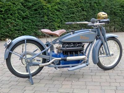 Lot 77-1920s Patria 1263cc