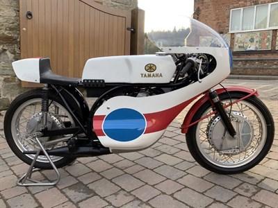 Lot 53-1969 Yamaha TR2