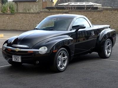 Lot 85 - 2005 Chevrolet SSR