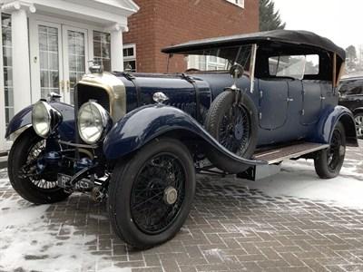 Lot 82 - 1927 Rolls-Royce 20hp 'W.O. Bentley Evocation'