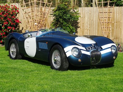 Lot 32-2015 Realm C-Type Evocation