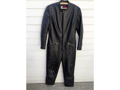 Lot 7-Danier Leather Outfit