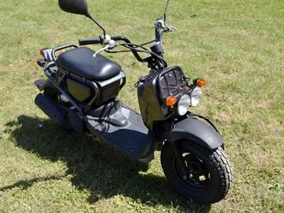 Lot 77 - 2006 Honda NPS50 Zoomer