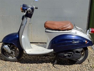 Lot 80 - Suzuki Verde