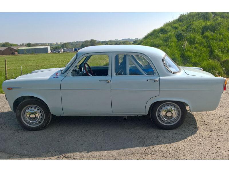 Lot 81-1964 Alfa Romeo Giulietta Ti