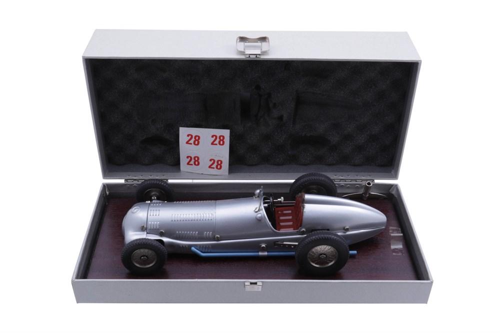 Lot 20 - Mercedes-Benz Model by Marklin