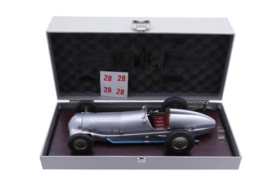 Lot 20-Mercedes-Benz Model by Marklin