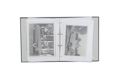 Lot 56-Quantity of Press Photographs