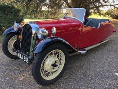 Lot 33-1948 Morgan F4