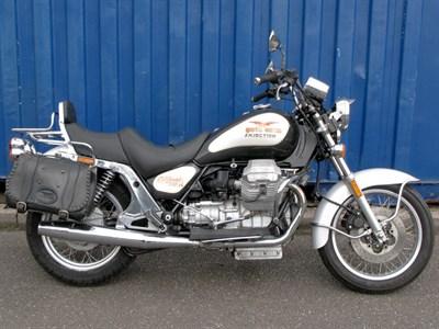 Lot 115 - 1994 Moto Guzzi California 1100