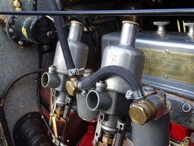 Lot 74-1933 MG J2
