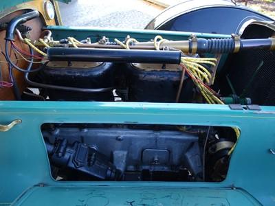 Lot 67-1912 Talbot 15hp Type M Tourer