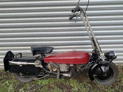 Lot -1949 Brockhouse Corgi MKII