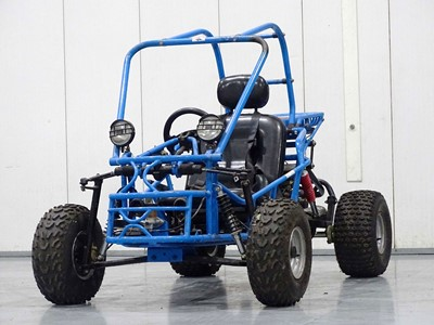 Lot 21 - ATV Quad